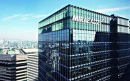 Mirae Asset Daewoo trở thành cổ đông lớn của Tradico, nâng sở hữu tại Bamboo Capital