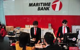 Maritime Bank sẽ niêm yết trên HoSE trong quý 1/2019