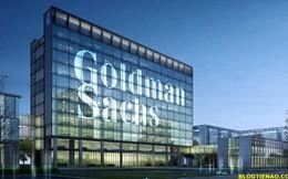 Goldman Sachs kiếm được 200 triệu đô la chỉ trong một ngày khi thị trường giảm mạnh