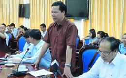 VKS nói về việc cựu giám đốc Bệnh viện Đa khoa Hòa Bình xuất cảnh