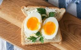 Ăn một quả trứng mỗi ngày, bạn sẽ ngạc nhiên vì lợi ích kỳ diệu đối với sức khỏe tim mạch