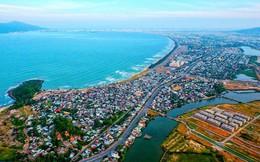 Đà Nẵng hướng về Tây Bắc thành phố
