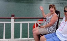 """Tổng cục Du lịch yêu cầu bồi thường du khách Úc sau """"chuyến đi kinh dị"""""""
