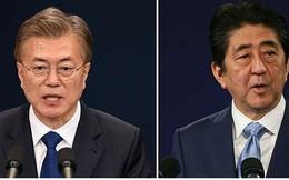 Nhật Bản và Hàn Quốc phản ứng việc Mỹ hủy bỏ cuộc gặp với Triều Tiên