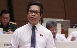 Chủ tịch VCCI Vũ Tiến Lộc:  Ngân sách đang cân đối bằng cách bán đất, bán tài sản công