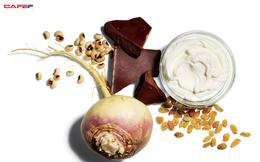 5 loại thực phẩm tốt nhất để chống lại bệnh tiểu đường tuýp 2