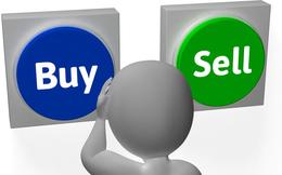VJC, APC, SPP, SD7, NRC, VLB, DK\LD, HBD: Thông tin giao dịch lượng lớn cổ phiếu