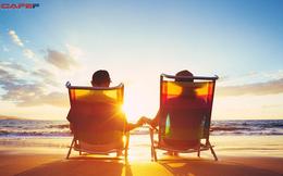 Triệu phú tự thân Tony Robbins tiết lộ công thức đơn giản giúp bạn tính toán chính xác số tiền cần có để nghỉ hưu