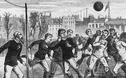 """Quãng đời sau 35 tuổi giống như là """"hiệp 2 của một trận bóng đá"""", nên làm thế nào để đi đúng hướng mà không bị thủng lưới trong """"hiệp 2""""?"""