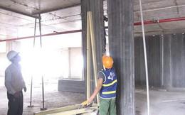 """Sau """"tối hậu thư"""" của Bộ Xây dựng, doanh nghiệp đẩy mạnh sử dụng gạch không nung cho nhà cao tầng"""