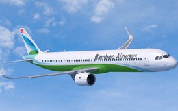Bamboo Airways chính thức đăng tuyển tiếp viên, yêu cầu học vấn TOIEC 500 điểm trở lên