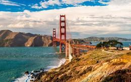 Quá giàu có và rộng lớn, bang California có thể bị tách làm đôi?