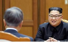 Lãnh đạo Triều Tiên Kim Jong-un vẫn sẵn lòng gặp Tổng thống Mỹ Trump