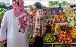 Qatar mạnh tay trả đũa lệnh trừng phạt của 4 nước láng giềng