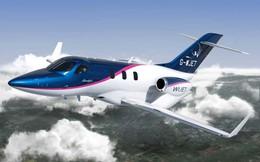 Không chỉ sản xuất xe máy hay ô tô, Honda còn chế tạo cả máy bay và đây là trải nghiệm trên chiếc phi cơ giá gần 5 triệu USD