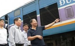 Bộ trưởng Nguyễn Văn Thể: Tổng rà soát đường sắt, truy rõ trách nhiệm