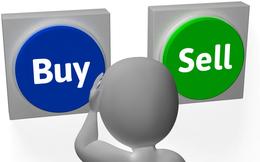 HBC, SHA, MWG, QNS, OPC, DAH, HIG, AAM: Thông tin giao dịch lượng lớn cổ phiếu