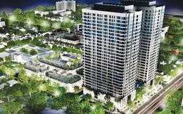 Dự án 90 Nguyễn Tuân giá bán 1,9 tỷ/căn hộ 75m2