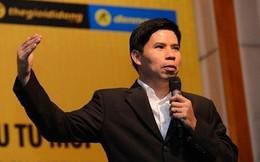 Cổ phiếu MWG giảm sâu, ông Nguyễn Đức Tài lần đầu chi tiền mua cổ phiếu từ khi Thế giới di động niêm yết