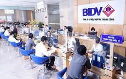 Những điểm sáng của BIDV trong quý I/2018