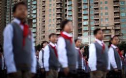 """Cậu bé tiểu học gây xôn xao MXH Trung Quốc với bài hùng biện """"Tiền có thể mua được tất cả"""""""