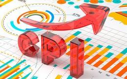 CPI tháng 5 tăng đột biến, cao nhất trong 6 năm