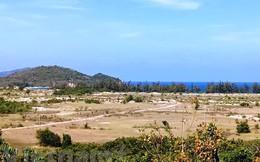 'Siêu dự án nghìn tỷ' ven biển bỏ hoang sau 13 năm 'chiếm' đất vàng