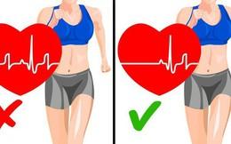 10 dấu hiệu cho thấy bạn có một cơ thể và sức khỏe lý tưởng dù không hề tập luyện