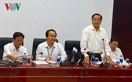 Đà Nẵng thi tuyển chức danh PGĐ Sở Kế hoạch và Đầu tư vào 15/6