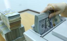 Vì sao USD ngân hàng tăng chóng mặt?