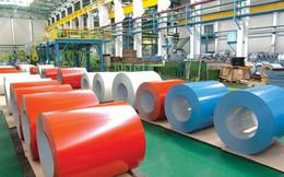 Thêm 2 doanh nghiệp được miễn trừ thuế nhập khẩu tôn màu
