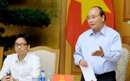Thủ tướng: Sớm đưa khởi nghiệp vào chương trình giảng dạy đại học