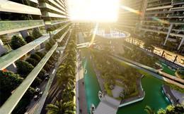 Giám đốc Savills Hotel Châu Á: BĐS nghỉ dưỡng ứng dụng công nghệ đang là xu hướng mới trên thị trường