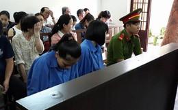 Nguyên phó phòng kế toán Ngân hàng Bản Việt bị tù chung thân