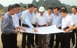 Quảng Ninh sẽ tạm dừng chuyển nhượng, chuyển đổi mục đích sử dụng đất tại Vân Đồn chờ thông qua đặc khu