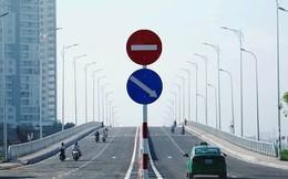TP HCM: Cầu qua đảo Kim Cương chính thức thông xe