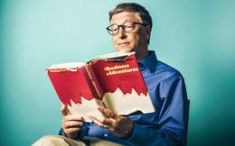 """Người giàu luôn khác biệt, ngay cả cách đọc sách cũng """"chẳng giống ai"""" và đây là thói quen của những tỷ phú hàng đầu thế giới"""