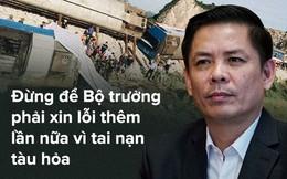 Thưa Bộ trưởng Bộ Giao thông Vận tải: Tôi cũng không tin đường sắt và không chọn đi tàu