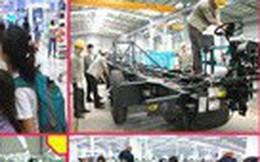 Cơ cấu mạnh mẽ ngành công nghiệp giai đoạn 2018-2020