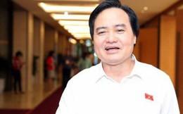 Bộ trưởng Phùng Xuân Nhạ: Học phí có nội hàm khác giá dịch vụ đào tạo