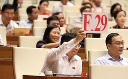 Trưởng ban Tổ chức Trung ương tranh luận việc sửa Luật Công đoàn