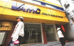 Nợ đã mua của VAMC giảm hơn 12.000 tỷ đồng