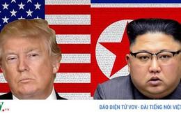 Mỹ - Triều gửi đi các dấu hiệu thiện chí trước hội nghị Thượng đỉnh