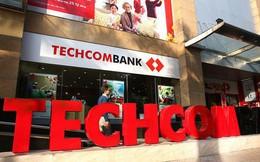 Ngày 11/5, Techcombank chốt danh sách cổ đông để niêm yết trên HoSE