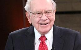 Warren Buffett mua thêm 75 triệu cổ phiếu Apple trong quý 1
