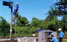 Công ty Thông tin tín hiệu Đường sắt Đà Nẵng chốt quyền trả cổ tức 23%