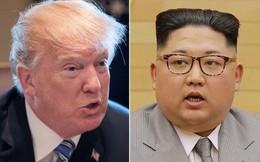 Tổng thống Mỹ: Đã nhất trí thời gian, địa điểm cuộc gặp với Triều Tiên