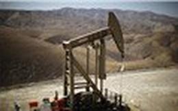 Giá dầu tăng mạnh, lập đỉnh 3 năm rưỡi