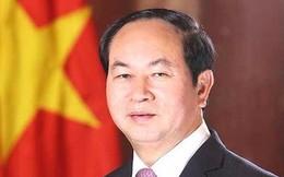 Chủ tịch nước xin vắng buổi tiếp xúc cử tri TP.HCM