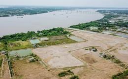 Bà Rịa - Vũng Tàu: Nhiều dự án giao thông trọng điểm gặp khó về vốn và mặt bằng